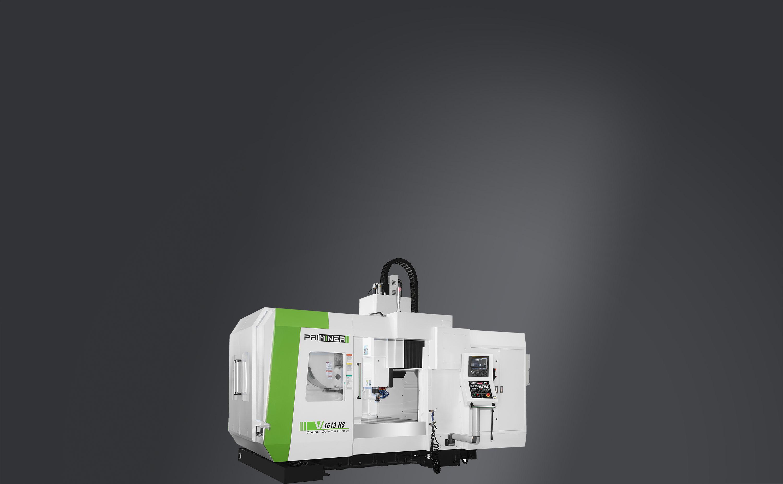 centro de mecanizado Priminer V1613HS