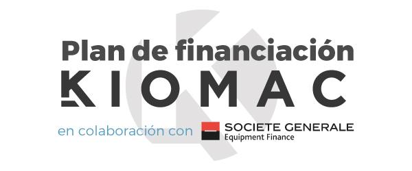 Plan de Financiación Kiomac