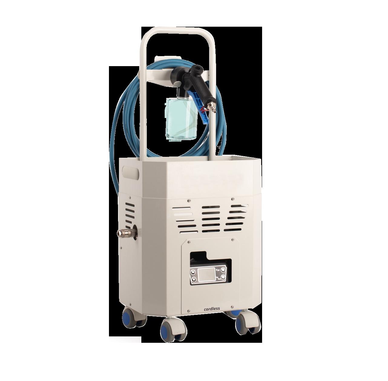 Desinfectante Cart